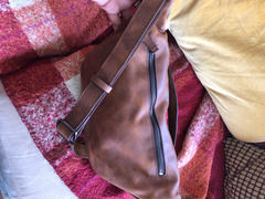 Burkley Case Arcadia Crossbody Bag Review