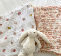 Pehr Novelty Swaddles Review