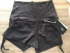 Mika Yoga Wear Lucia Short - High Waisted - Light Perfit - SALE Review