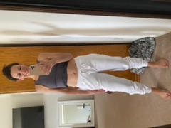 Mika Yoga Wear Janine Pant Review