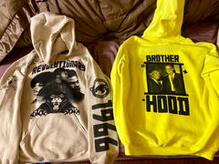 Refreshed! BrotherHOODIE Neon Review