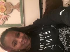 Refreshed! Live Your Truth Crewneck Review