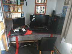 Arozzi ARENA Review