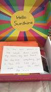 Little Shop of Happiness Hug in a Box Review