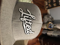 LRG Clothing STRICTLY SNAPBACK HAT GREY HEATHER Review
