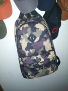 LRG Clothing MAPLE GROWING BACKPACK GREEN CAMO Review