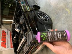 Motion Auto LLC Waterless Wash Review