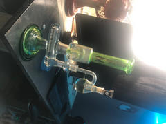 420 Science AFM 11in Inline Bong Review