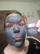 Fleur & Bee Prince Charcoal / Natural Detox Mask Review