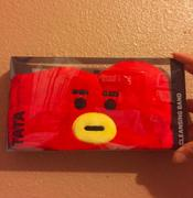 HALLYU MART BT21 Cleansing Band Review