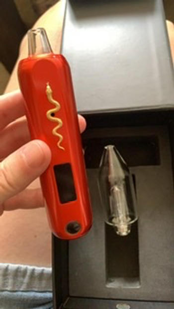 Slick Vapes Mig Vapor Khan Dry Herb Vaporizer Review
