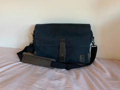 NutSac Satchel 15 Review