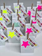 Illume Partyware Rainbow Thank You Tag - Pack of 10 Review