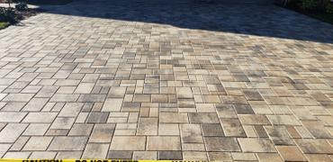 Black Diamond Coatings Paver Pretreat - Densifier / Basecoat for Paver Sealers Review