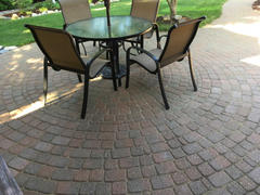 Black Diamond Coatings DOMINATOR STONE+ - Low-Gloss Stone Sealer and Clay Brick Sealer (Wet Look) Review