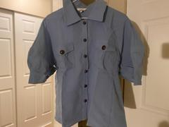 J.ING Blue Barry Shirt Review