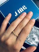 J.ING Bubbly Rings Review