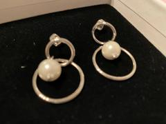 J.ING Double Eclipse Earring Review
