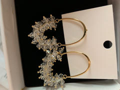 J.ING Dazzle Earrings Review