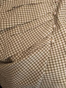 J.ING Giselle Gingham Wrap Skort Review