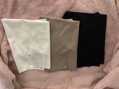J.ING 3-Pack Seamless Mid-Waist Briefs Review