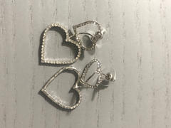 J.ING Twice the Love Earrings Review