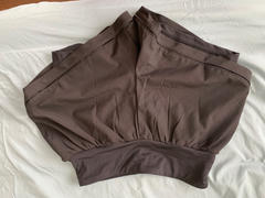 J.ING Slash Grey Lounger Pants Review