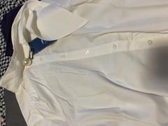 J.ING Ascot Pearl White Blouse Review