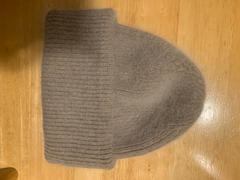 J.ING Knit Taupe Beanie Review