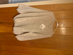 J.ING Van Wave Mixed Sweater Review
