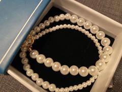 J.ING Dame Pearl Necklace Review