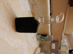 Planet of the Vapes Curved Mini Bubbler for Planet of the Vapes ONE Review