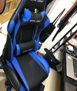 GTRACING PRO Series // GT002-BLUE Review