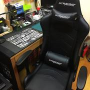 GTRACING Footrest Series // GT901-BLACK Review