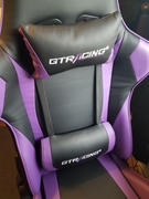 GTRACING PRO SERIES // GT002-PURPLE Review