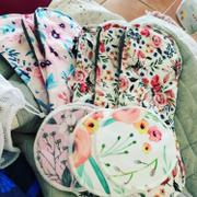 My Little Gumnut Reusable Cloth Postpartum Pads - multi packages Review