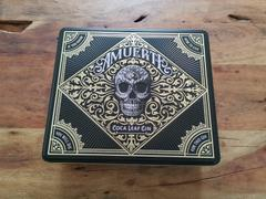 Amuerte Switzerland Amuerte Black Gift Box Review