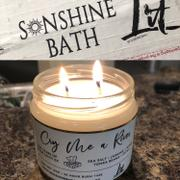 Sonshine Bath Cry Me a River Review