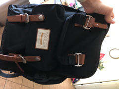 ROOLEE ROOLEE Barcelona Backpack Review