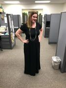 Weslily.com Casual Long Dresses with Pockets Review