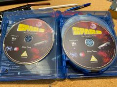 The Gerry Anderson Store Space: 1999: The Complete Series [Blu-ray](Region B) Review