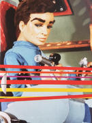The Gerry Anderson Store Supermarionation Nostalgic Postcards Set Review