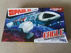 The Gerry Anderson Store 1:48 Space: 1999 Eagle Transporter - 22 Model Kit Review