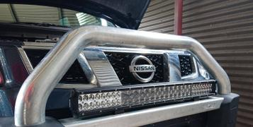 BAP Offroad 26 Inch (650mm) BOSS Series LED Light Bar Review