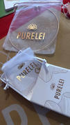 PURELEI PURELEI Choker Fashion Show Or Rose Review