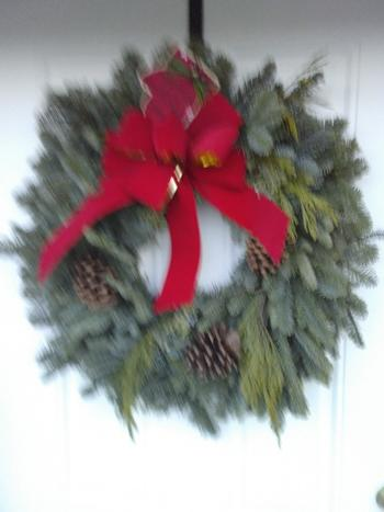 Lynch Creek Wreaths  The Traditional Review