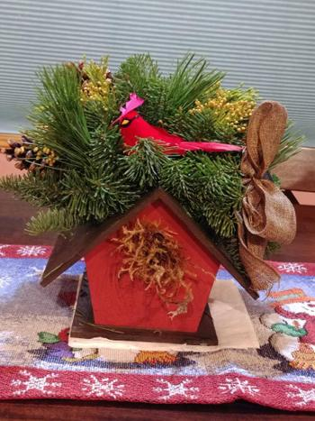 Lynch Creek Wreaths  Home Sweet Home Review