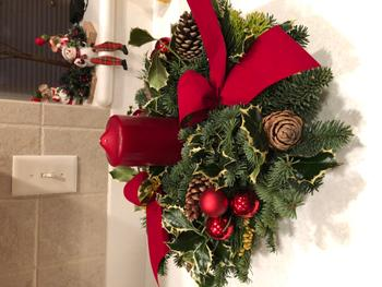 Lynch Creek Wreaths  Classic Christmas Review
