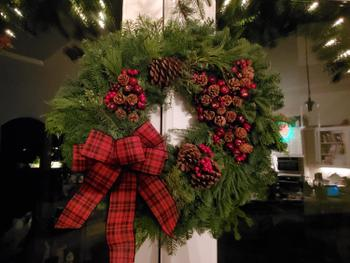 Lynch Creek Wreaths  Country Christmas Review