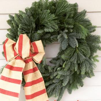 Lynch Creek Wreaths  The Bah-Humbug Review
